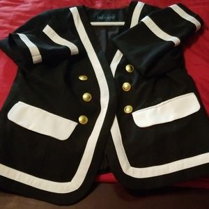 Eloquii Blazer Jacket